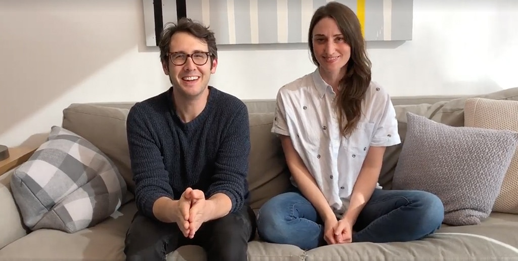 Sara Bareilles & Josh Groban Are Hosting Tony Awards 2018!