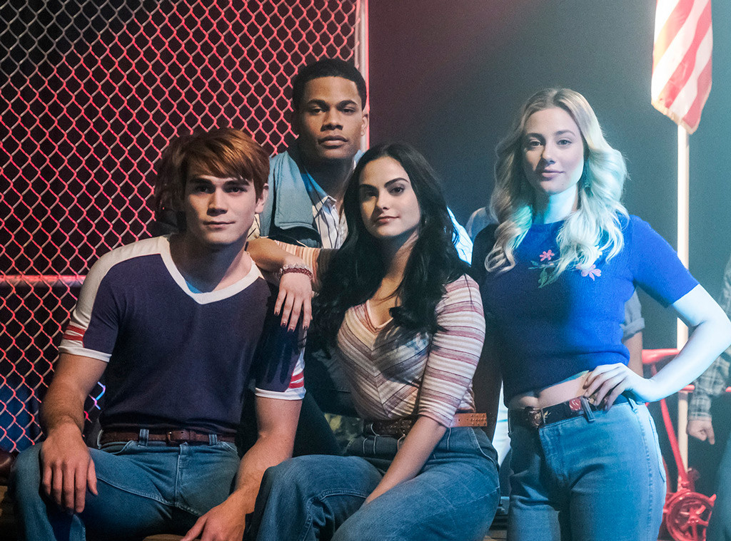 Riverdale Musical Episode, Season 2
