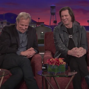 Jim Carrey, Jeff Daniels