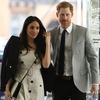 Prince Harry, Meghan Markle, CHOGM 2018