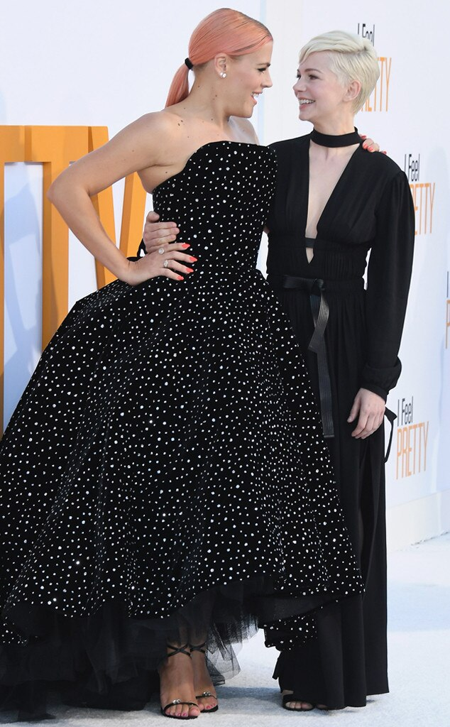 Michelle williams dating 2019 oscars