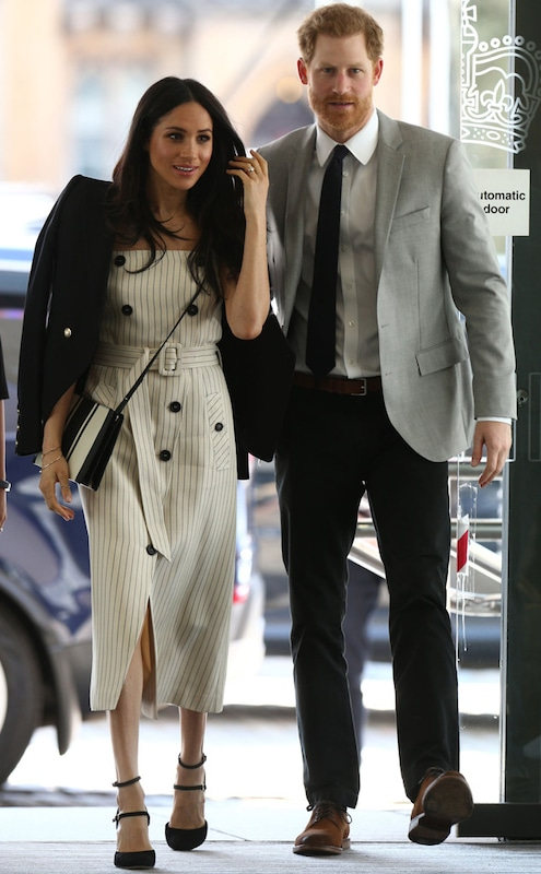 Why Prince Harry And Meghan Markle S Honeymoon Is Delayed E News