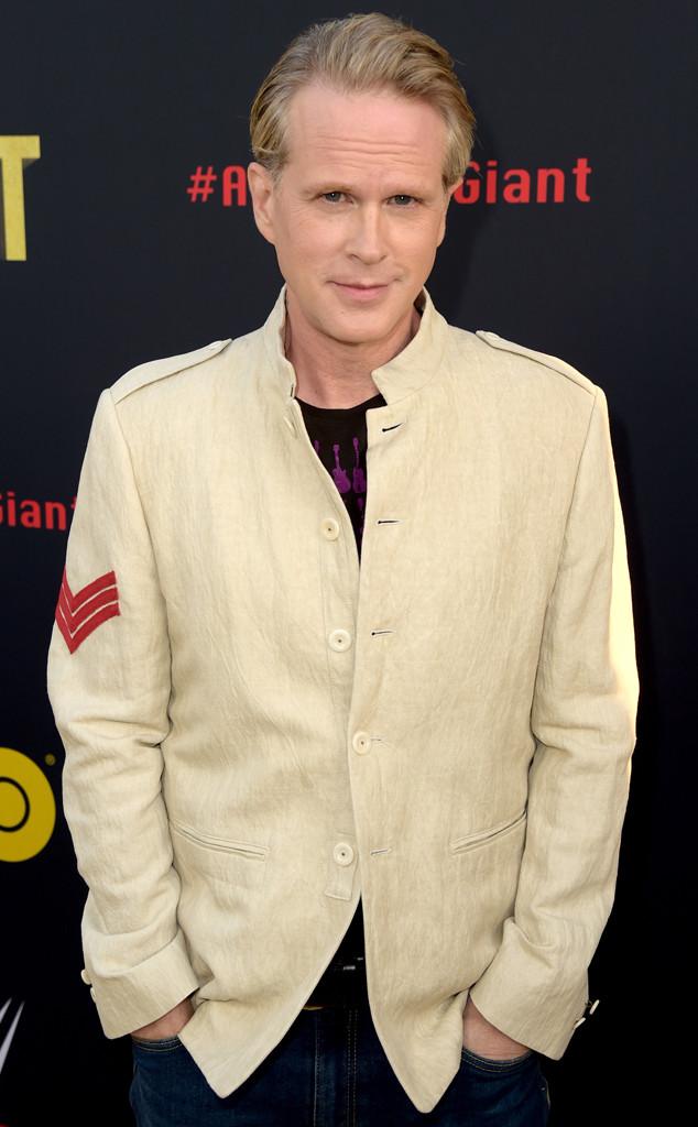 Stranger Things Season 3 Adds Cary Elwes, Jake Busey