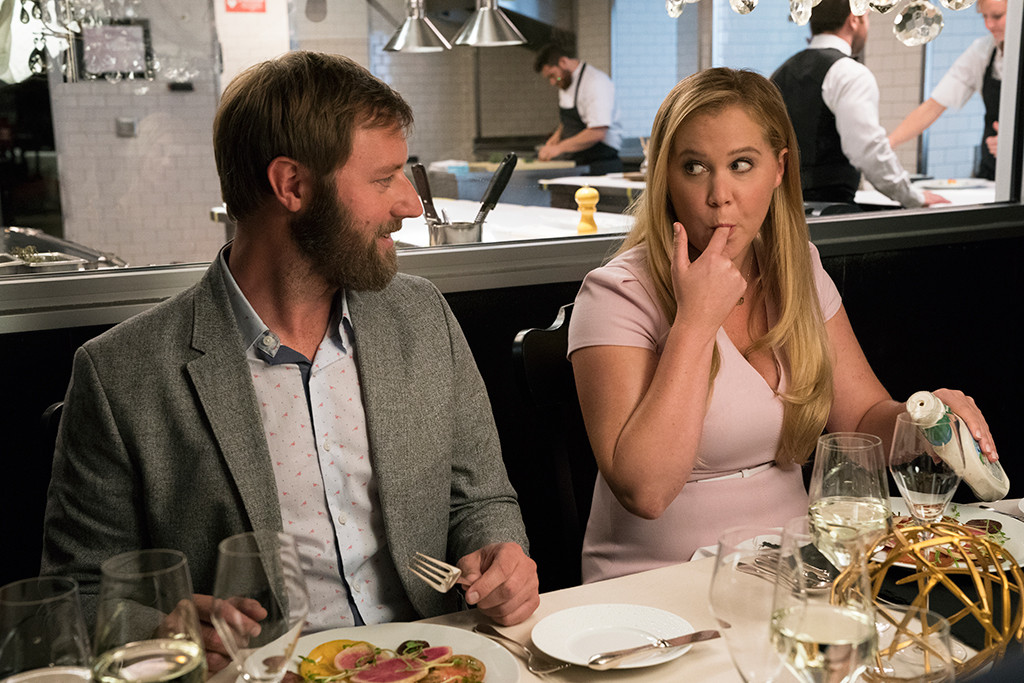 Rory Scovel, Amy Schumer, I Feel Pretty