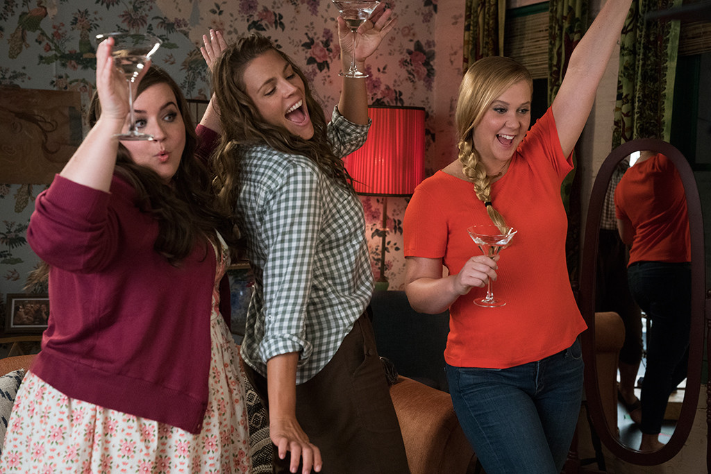 Aidy Bryant, Busy Philipps, Amy Schumer, I Feel Pretty