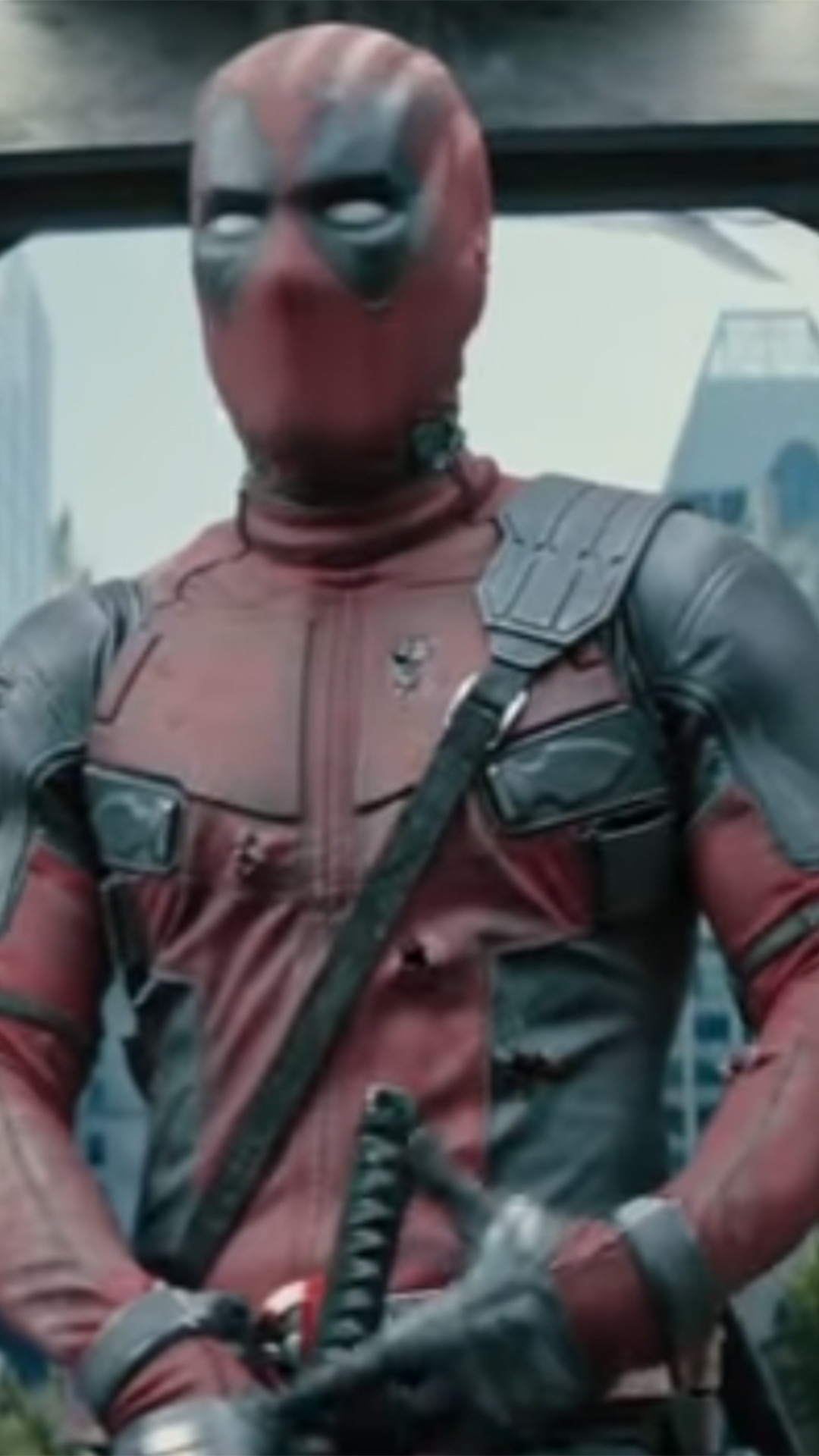 Ryan Reynolds, Deadpool 2