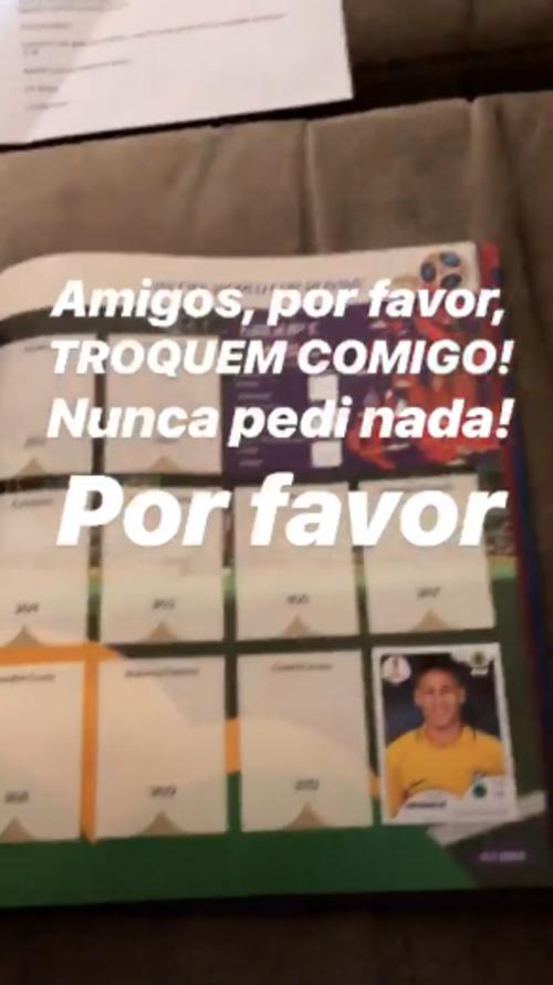 Bruna Marquezine, Instagram