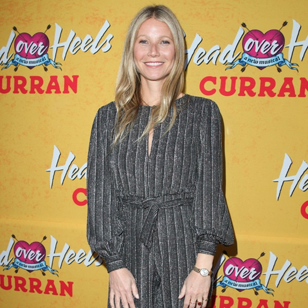Read			Gwyneth Paltrow Recalls How Postpartum Depression Took Her to a