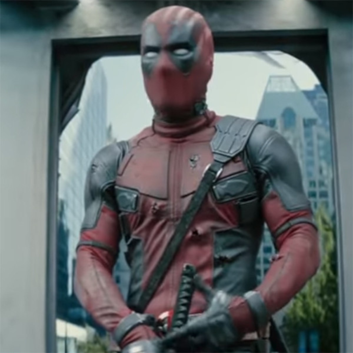 Deadpool 2 Trailer Makes Fun of Both DC and Marvel