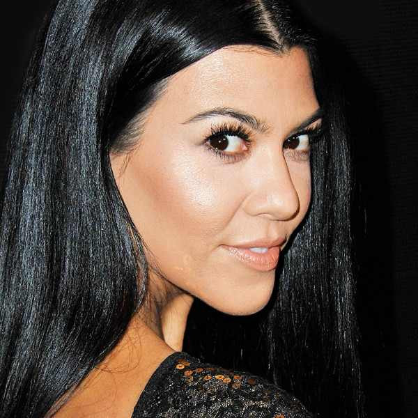 You've Probably Never Heard of Kourtney Kardashian's Acne-Fighting Foundation