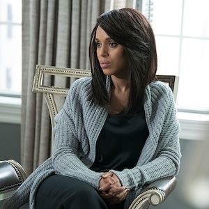 Scandal Series Finale