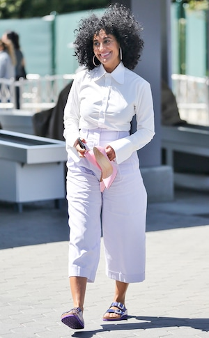 ESC: Best Dressed, Tracee Ellis Ross
