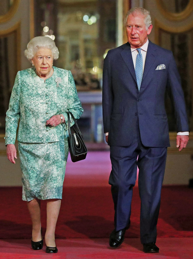 Prince Charles Named Commonwealth Leader After Queen Elizabeth II's Endorsement