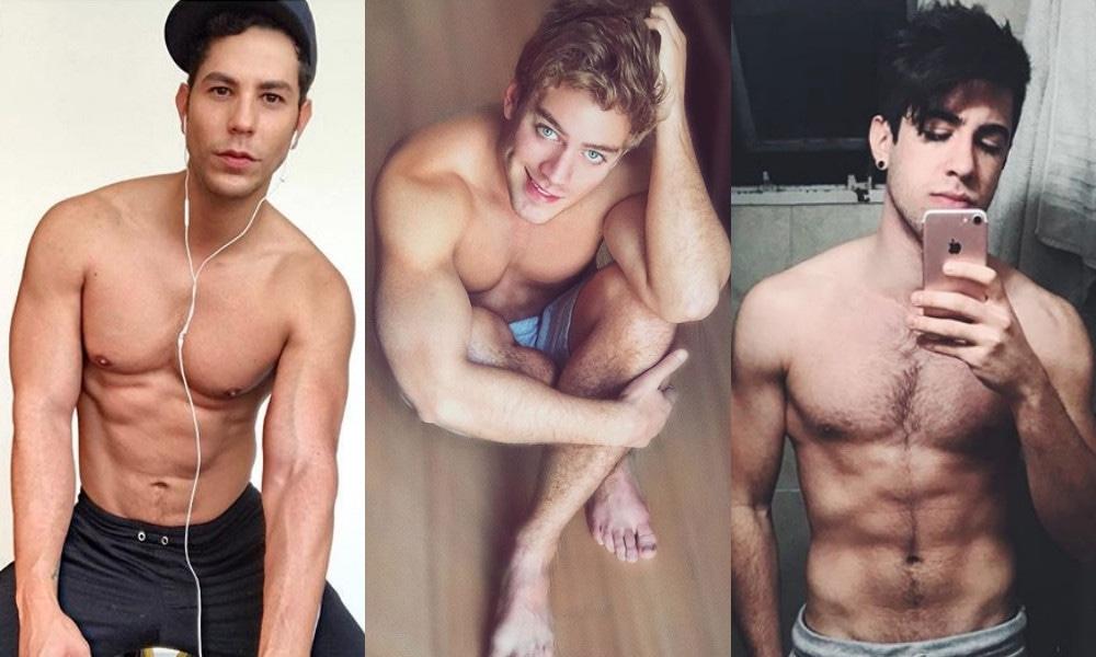 Gays latinos