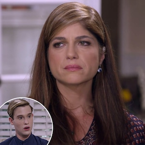 Selma Blair, Tyler the Medium