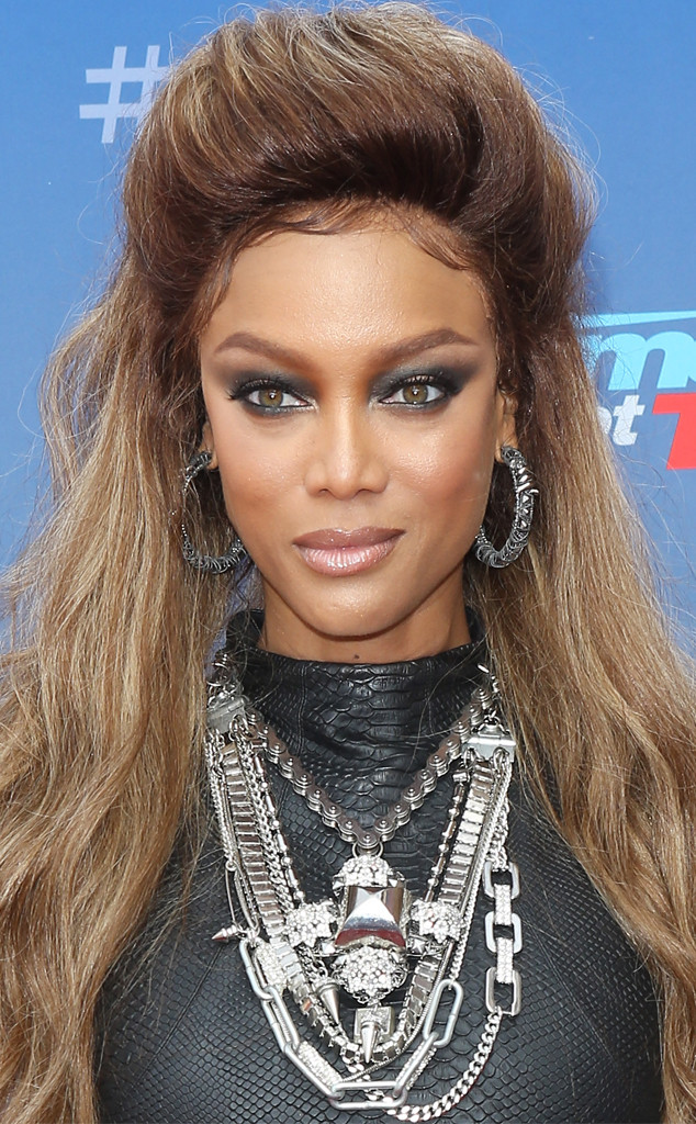 tyra banks explains why she secretly got a nose job e news