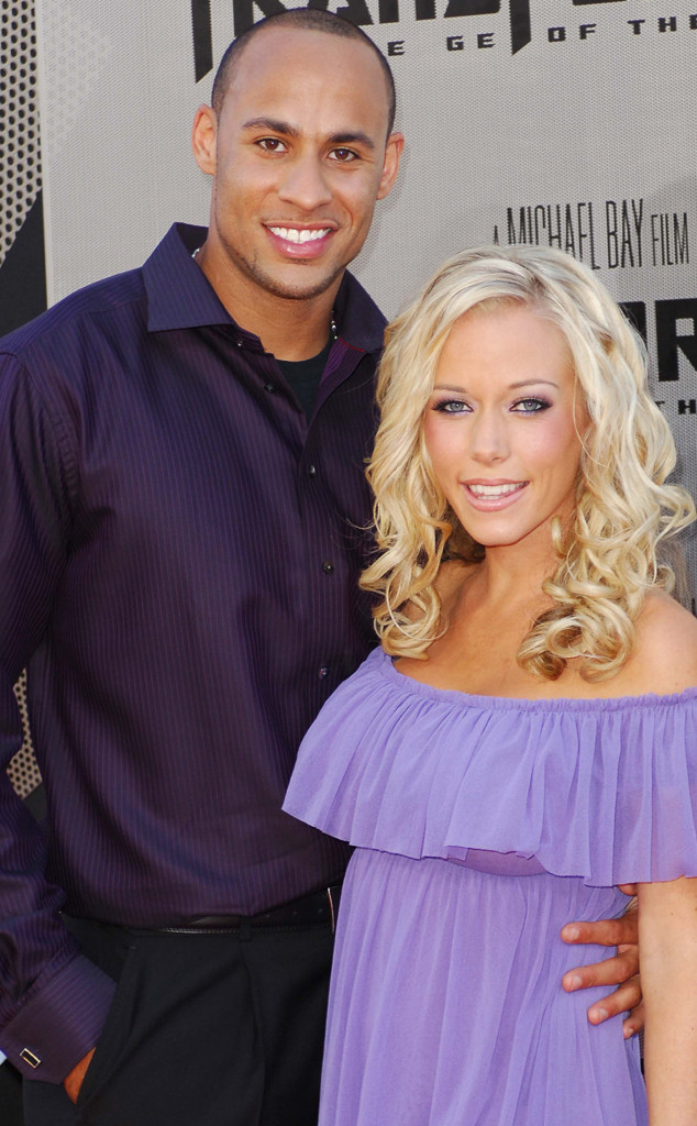 Kendra Wilkinson, Hank Baskett