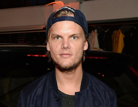 """Avicii Honored With Tributes While Police Find """"No Criminal Suspicion of Death"""""""