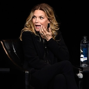 Michelle Pfeiffer, Tribeca Film Festival 2018