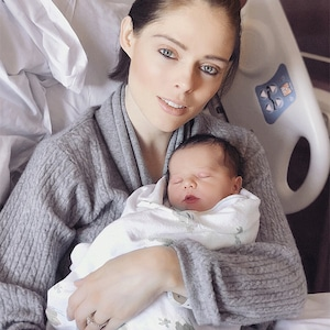 Coco Rocha, Baby Iver