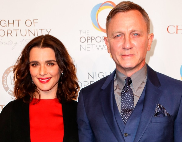 Rachel Weisz And Daniel Craig Welcome A Baby Girl E News