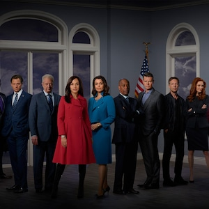 Scandal, Season 7