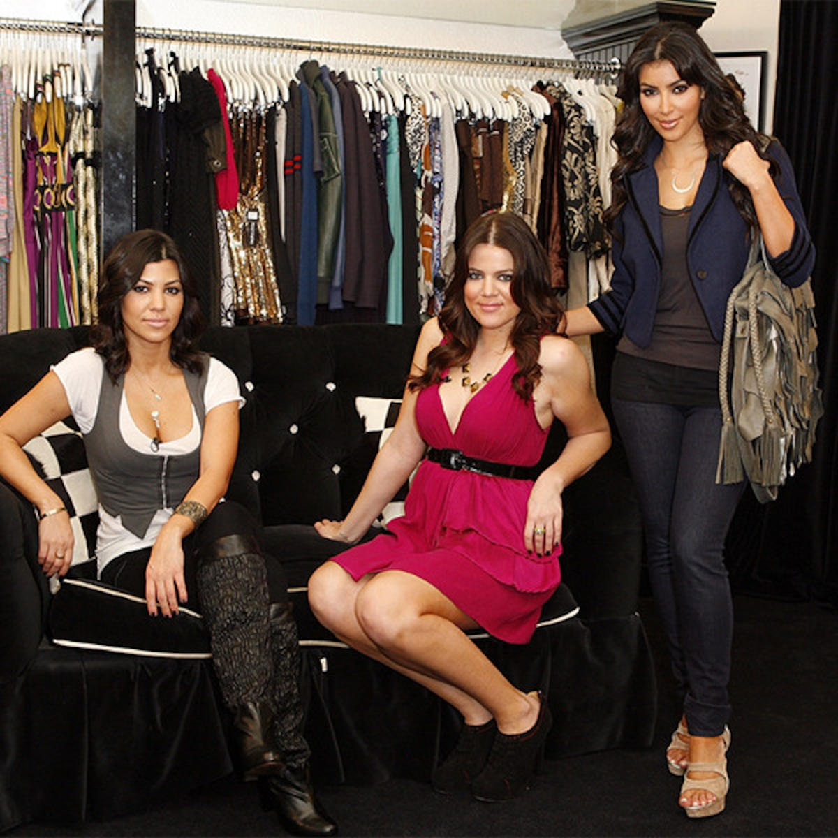 The End Of A Kardashian Era Inside The Decision To Close Dash E Online Ca