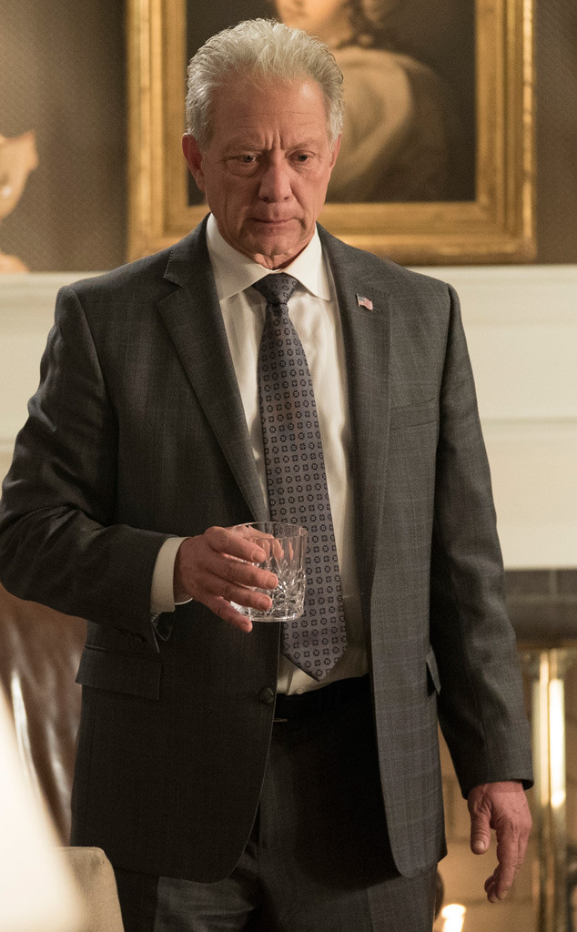 Jeff Perry, Scandal