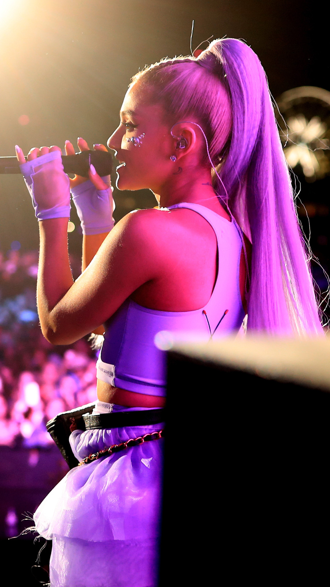Ariana Grande, Coachella, 2018