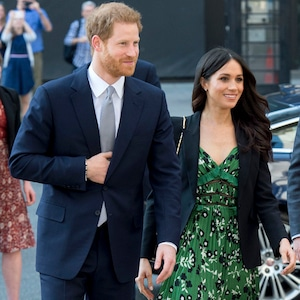 Meghan Markle, Prince Harry, Invictus Games