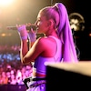 Ariana Grande Sends Heartfelt Message to Her Fans: You Saved My Life