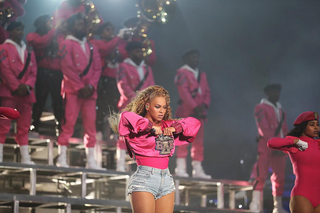 Beyonce, Coachella 2018, Weekend 2