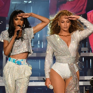 Destiny's Child, Beyonce, Coachella