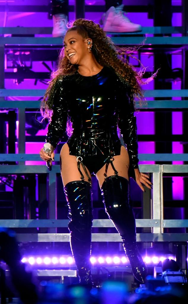 Beyonce Tour Asia
