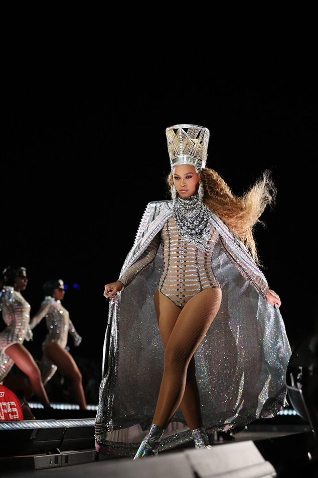 Beyoncé -  The Queen has arrived.