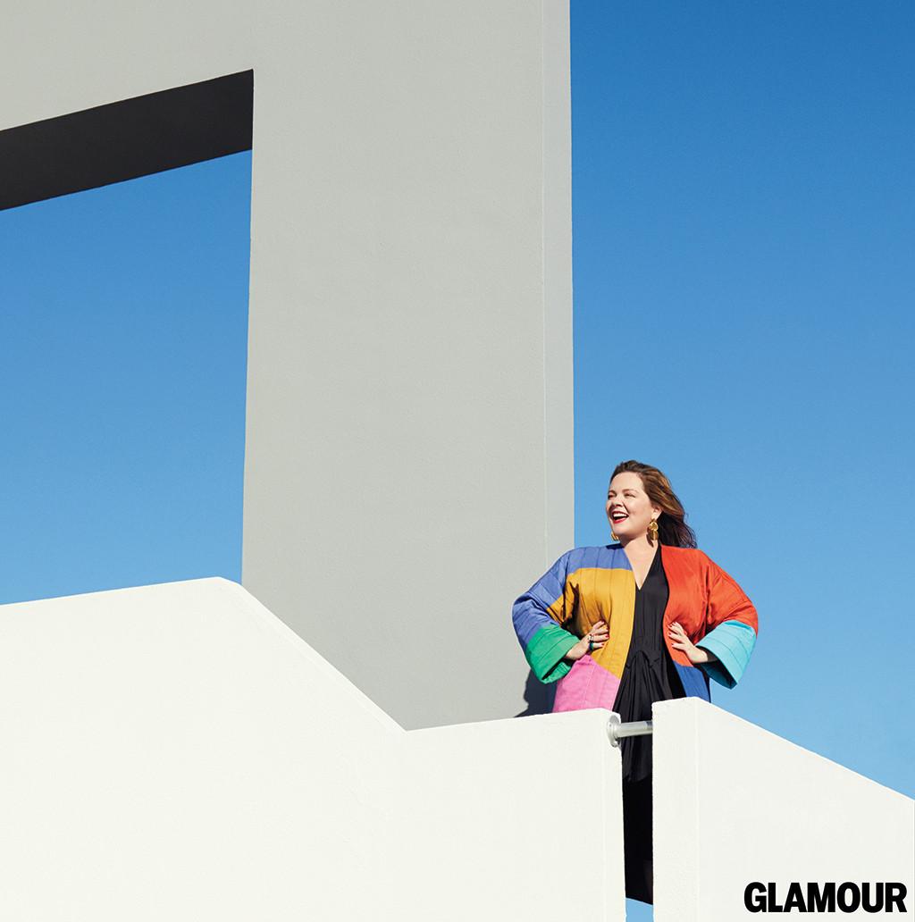 Melissa McCarthy, Glamour