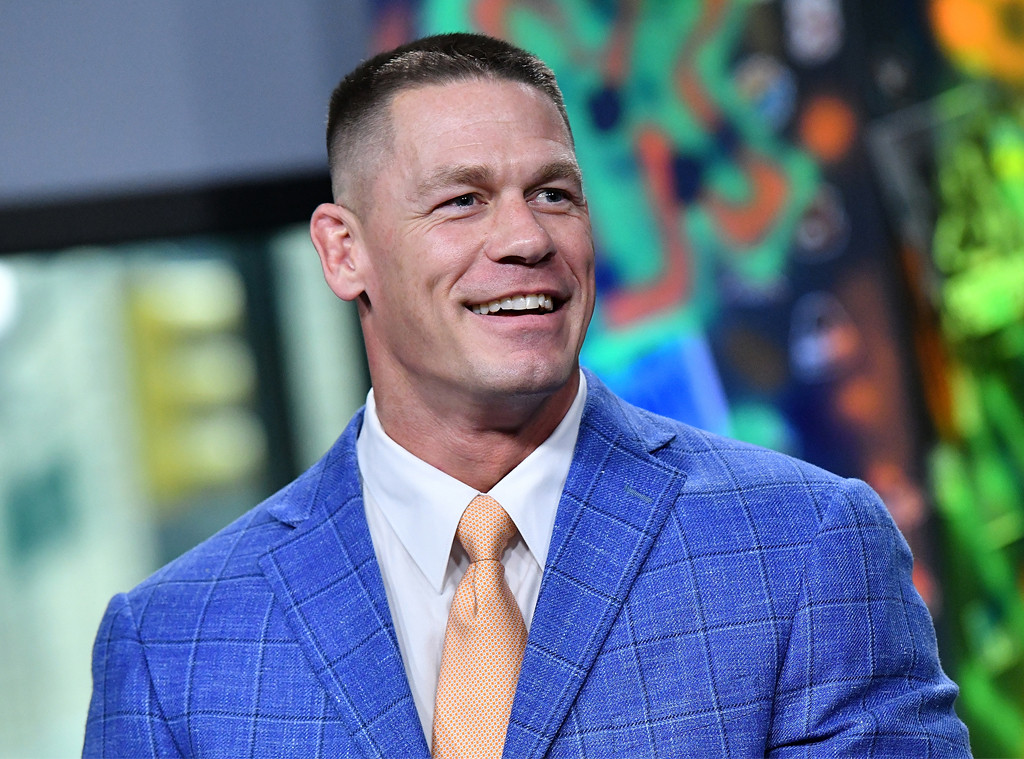 John Cena Has Been in a Lot of Movies You Totally Forgot About: See ...