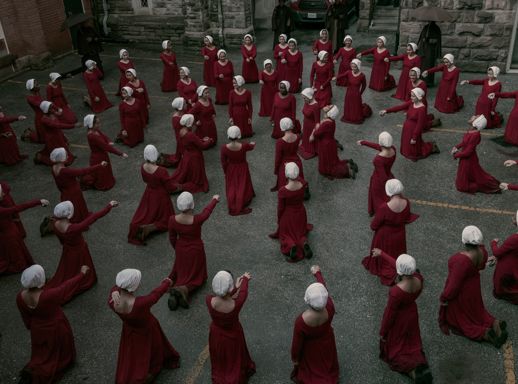 handmaid's tale season 3 - photo #47