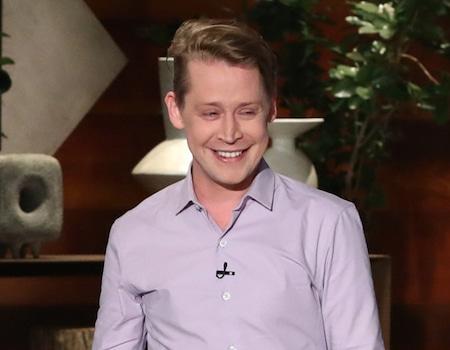 Macaulay Culkin Doesn't Watch Home Alone on Christmas Like Everyone Else