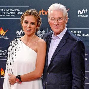 Alejandra Silva, Richard Gere