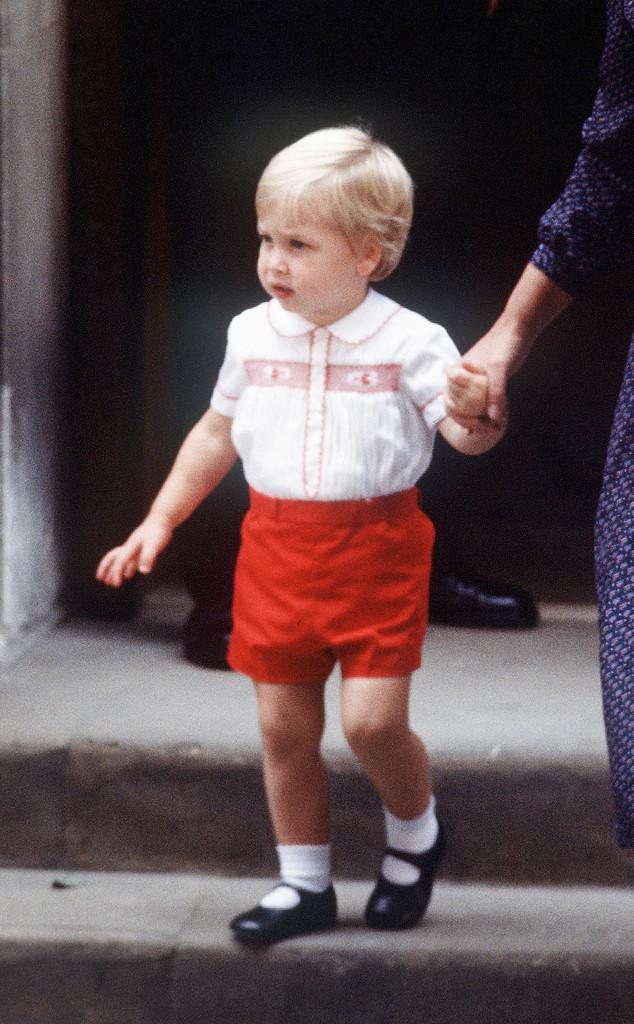 ESC: Prince William