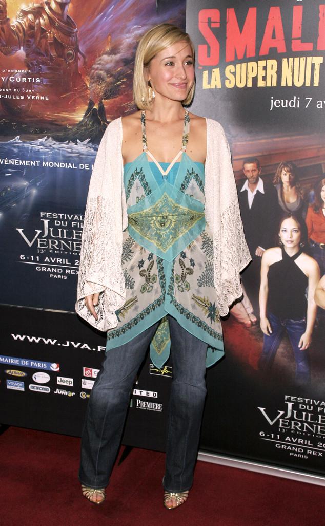 Allison Mack, 2005