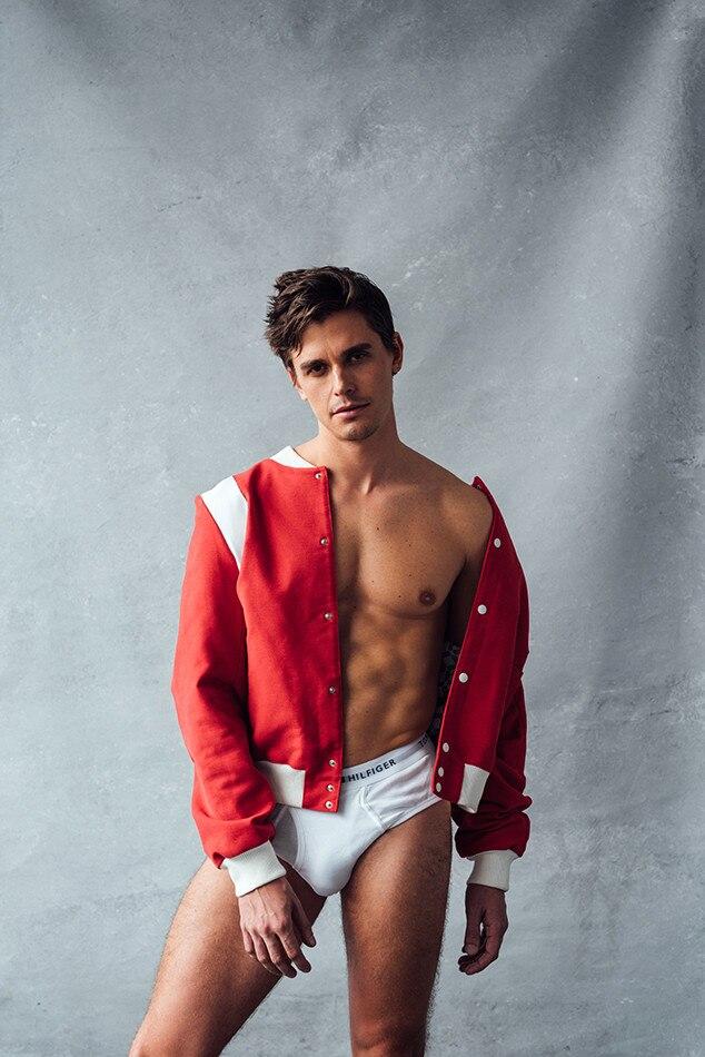 Gay Lads In Underwear