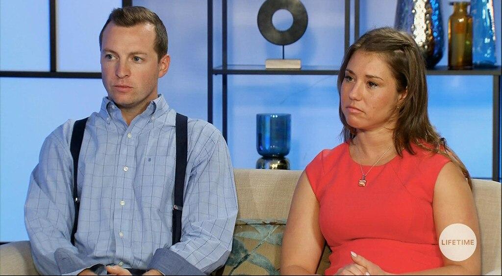 Jaclyn Schwartzberg, Ryan Buckley, Married at First Sight