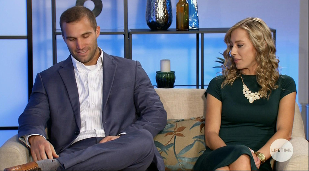 Molly Duff, Jonathan Francetic, Married at First Sight