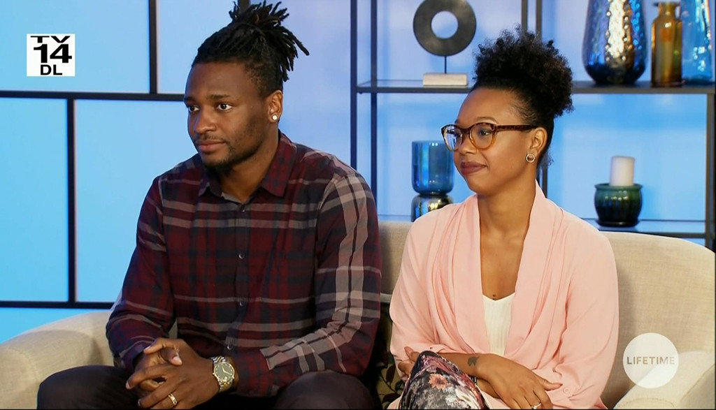 Shawniece Jackson, Jephte Pierre, Married at First Sight