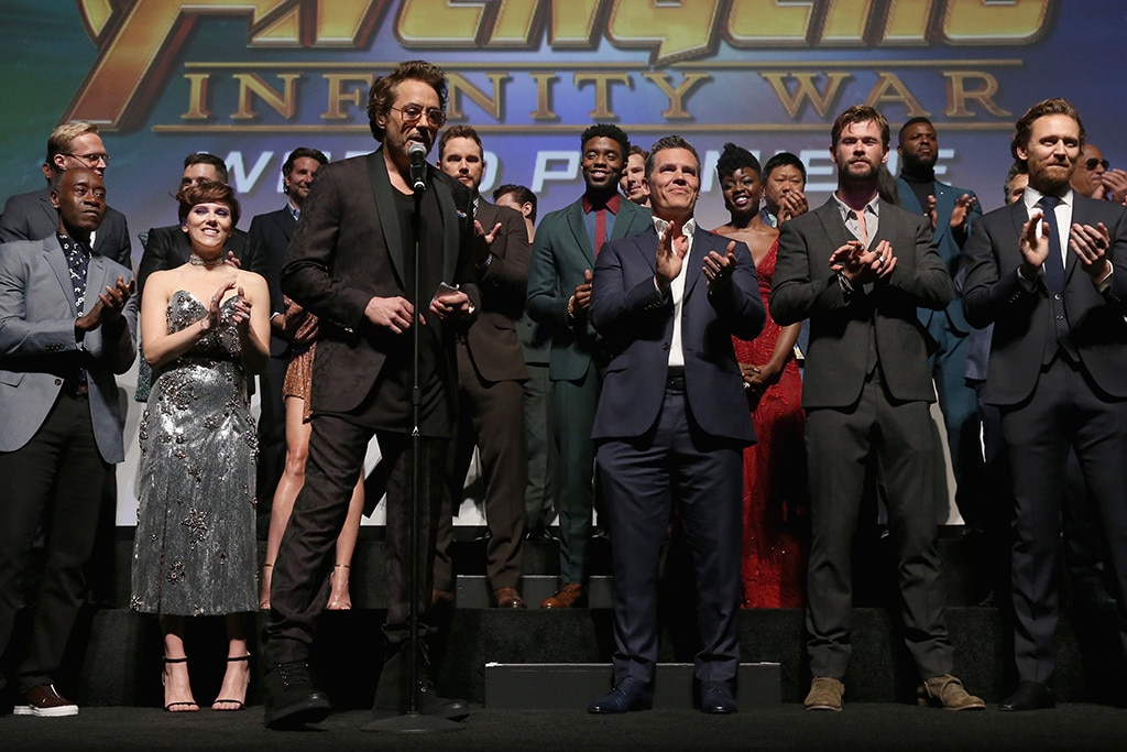 Avengers Infinity War: Watch Or Wait?