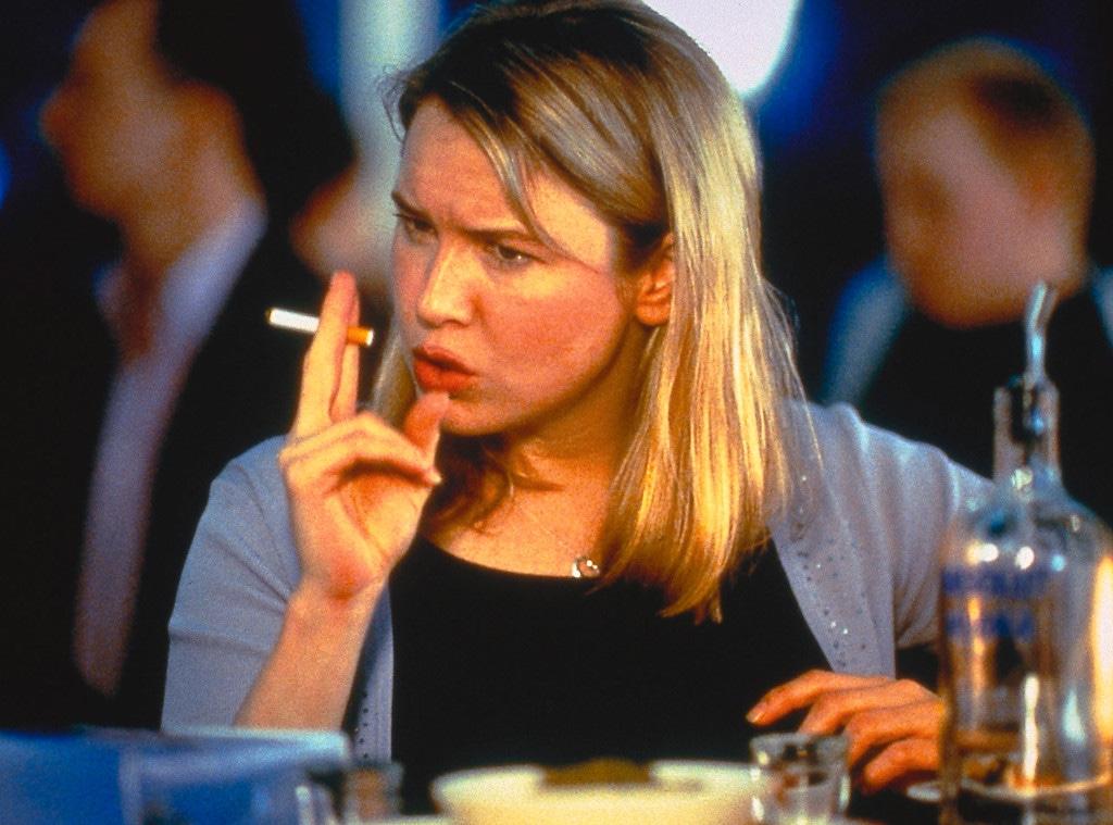 Renee Zellweger, Bridget Jones's Diary