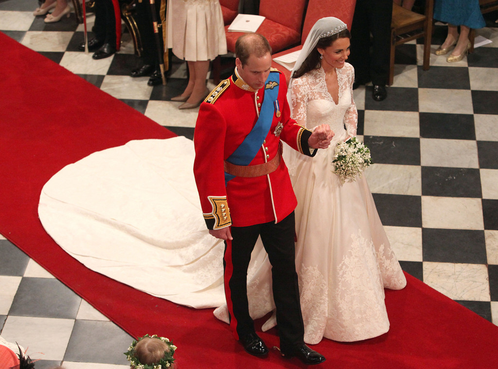 remembering kate middleton and prince william s fairytale wedding e online remembering kate middleton and prince