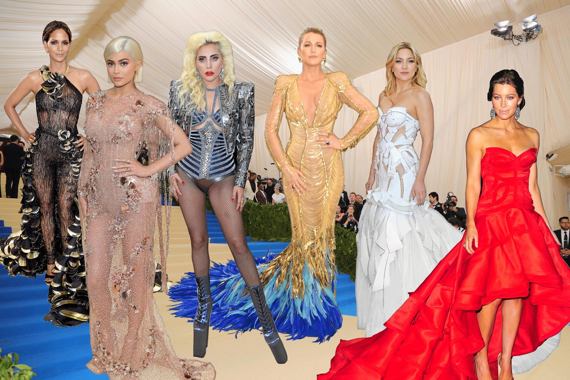 MET Gala, Versace, Poll